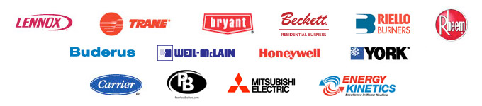 We Service All Brands