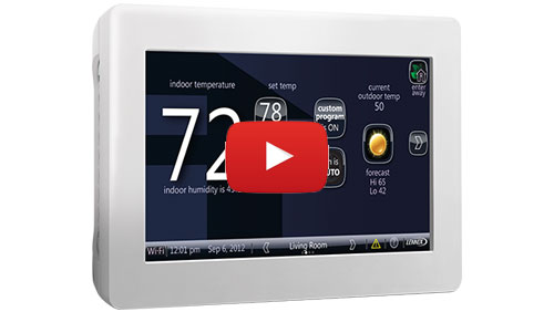 The Most Advanced Thermostat
